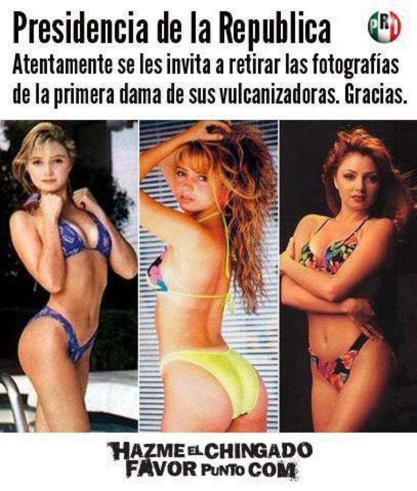 Would Fotos en bikini de angelica rivera HOT HOT