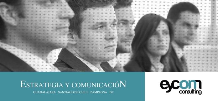 Eycom: Estrategia y Comunicación