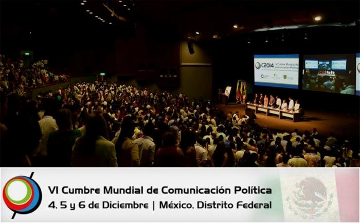 VI Cumbre Mundial de Comunicación Política