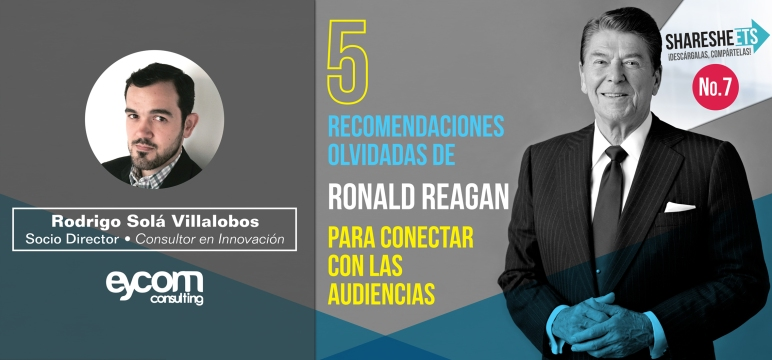 BLOG portadas Ronald Reagan