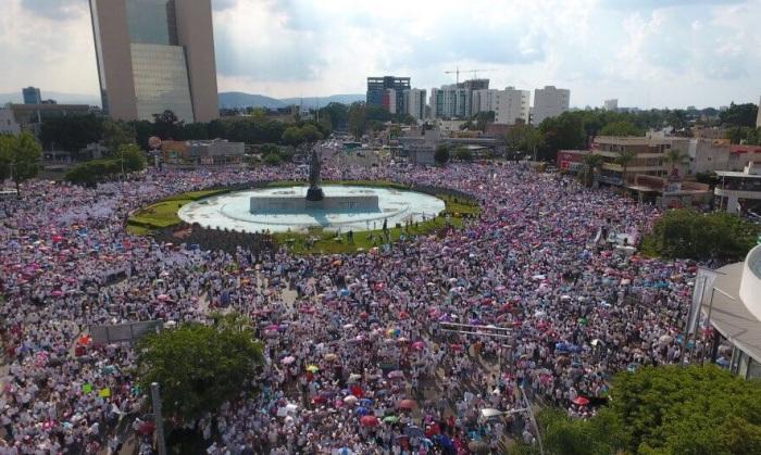 marcha_guadalajara_jalisco